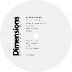 Kerem Akdag album art