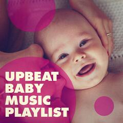 Upbeat Baby Music Playlist album art