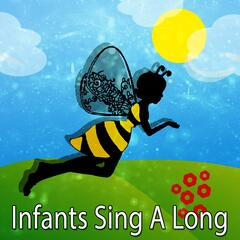 Infants Sing A Long album art