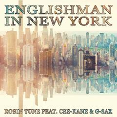 Englishman in New York album art