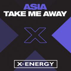 Take Me Away album art