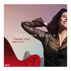 Samba, Jazz And Love album art