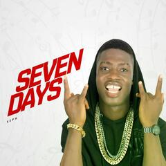 Seven Days album art