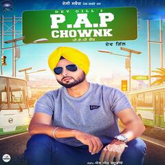 P.A.P Chownk album art