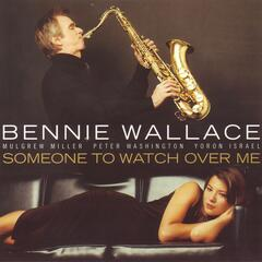 Someone to Watch over Me album art