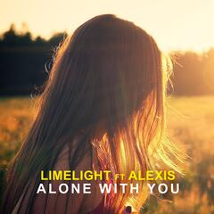 Alone with You album art