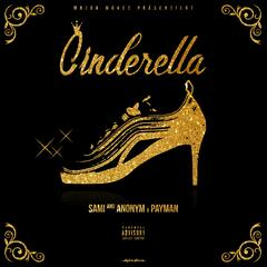 Cinderella album art