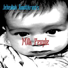Milk People album art