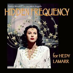 Hidden Frequency (feat. Pietra Wexstun) album art