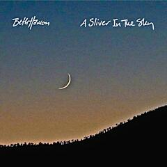 A Sliver in the Sky album art