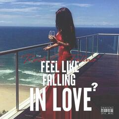Feel Like Falling in Love album art