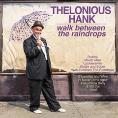 Walk Between the Raindrops album art