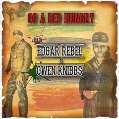 Go a Bed Hungry (feat. Owen Knibbs) album art