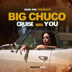 Cruise with You album art
