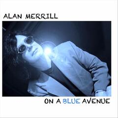 On a Blue Avenue album art