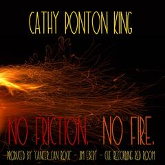 No Friction No Fire album art