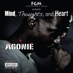 Mind, Thoughts & Heart album art
