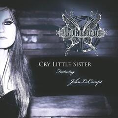 Cry Little Sister (feat. John Lecompt) album art