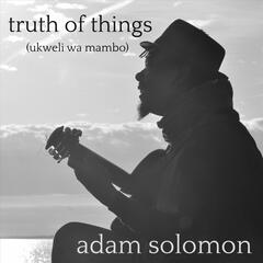 Truth of Things album art
