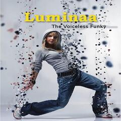 Voiceless Funky album art