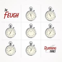 Running Times album art