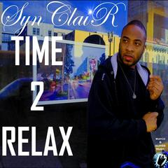 Time 2 Relax album art