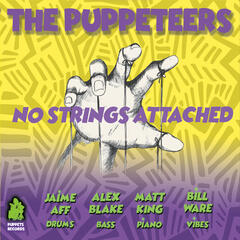 No Strings Attached album art