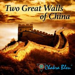 Two Great Walls of China album art