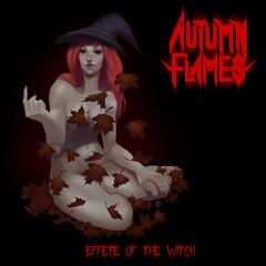 Effete of the Witch album art