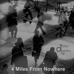4 Miles from Nowhere album art
