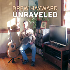 Unraveled album art
