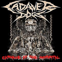 Carnage at the Hospital 2 album art