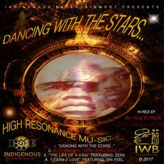 Dancing with the Stars - EP album art