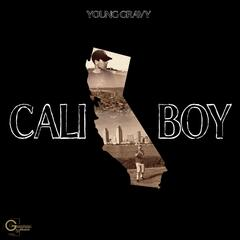 Cali Boy album art