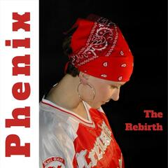 The Rebirth album art