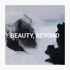 Beauty, Beyond - EP album art