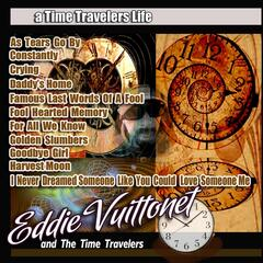 A Time Traveler's Life album art