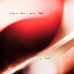 Sleeping Giant Dreams of Flight album art