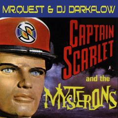 Captain Scarlet & the Mysterons album art
