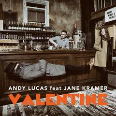 Valentine (feat. Jane Kramer) album art