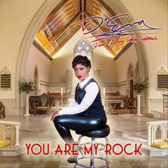 You Are My Rock album art