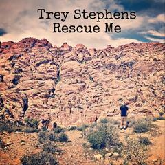 Rescue Me album art