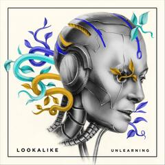 Unlearning - EP album art
