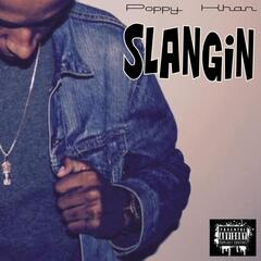 Slangin album art