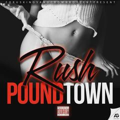 Pound Town album art