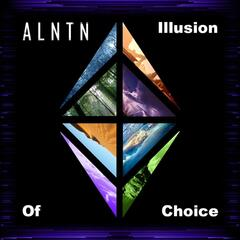 Illusion of Choice album art
