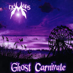 Ghost Carnivale album art