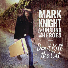 Don't Kill the Cat album art