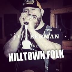 Hilltown Folk album art
