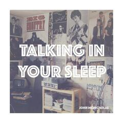Talking in Your Sleep album art